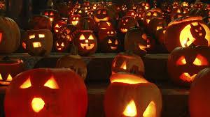 A Short History of Ideas – Halloween